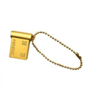 فلش مموری ایکس انرژی مدل GOLD USB3.0 ظرفیت ۳۲ گیگابایت
