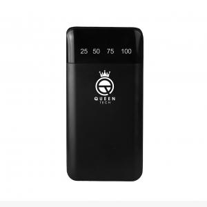 پاور بانک کوئین تک مدل QT-20 ظرفیت ۲۰۰۰۰ میلی آمپر